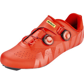 Mavic Cosmic Pro - Chaussures - rouge